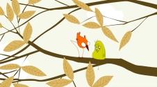 Tristesse Noémie Marsily / 2010 / Belgique / Animation dessin 2D / 6 min 04