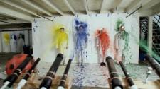 Ok GO – This too shall pass (Rube Golberg machine) Ok GO / Etats-Unis / 2010 / Prise de vue réelle / 3 min 53
